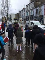 Walking tour of Omagh